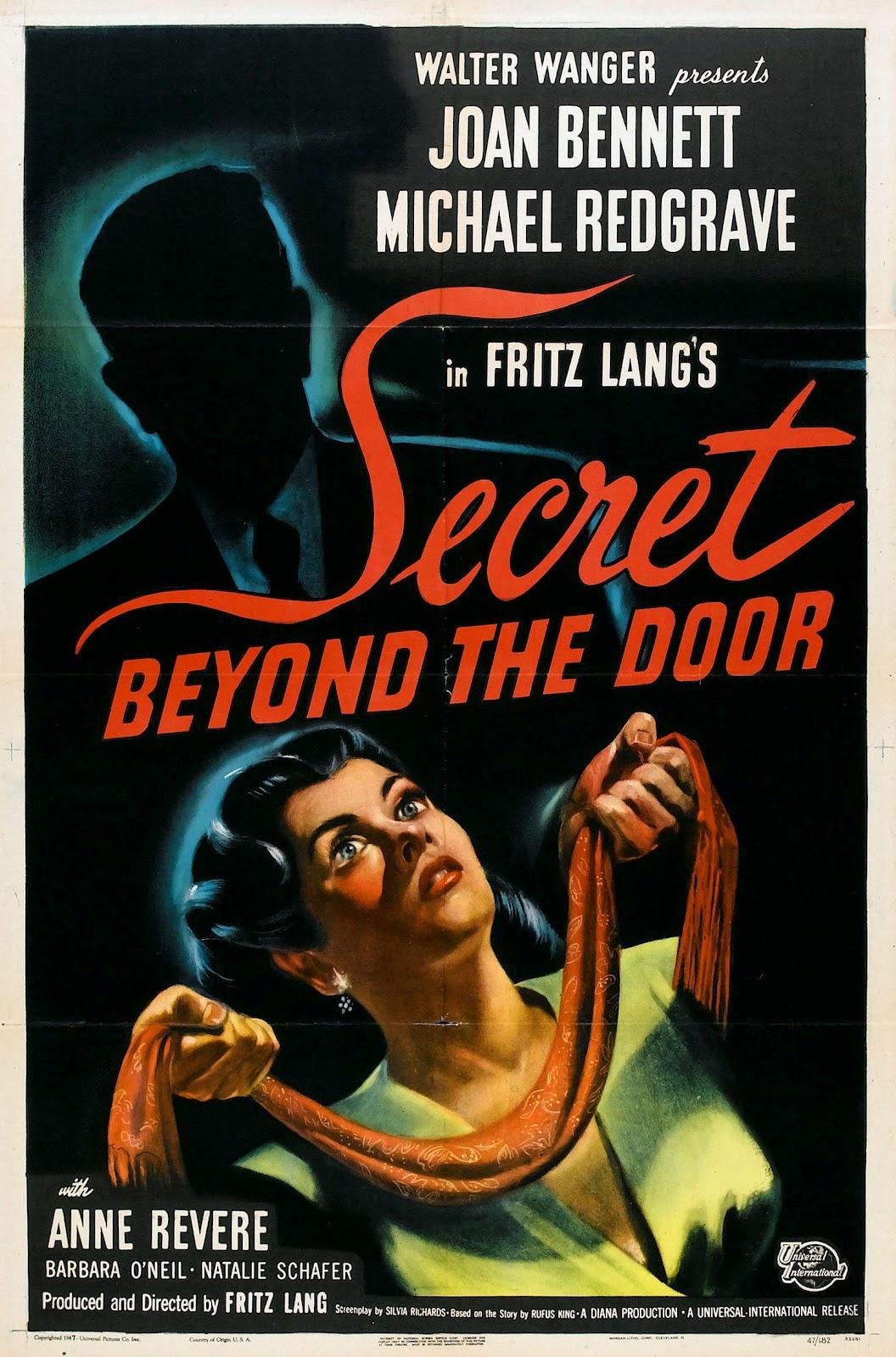 U Progu Tajemnicy / Secret Beyond the Door..
