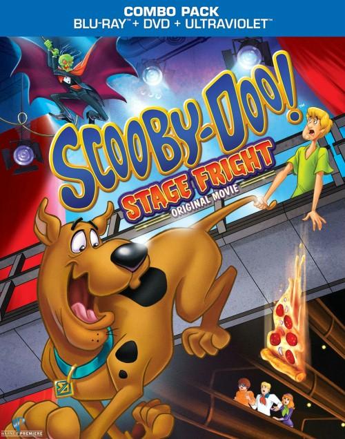 Scooby-Doo! Upiór w operze / Scooby-Doo! Stage Fright