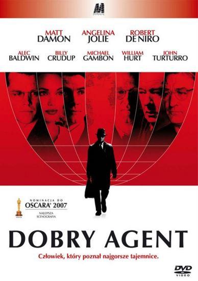 Dobry Agent  / The Good Shepherd