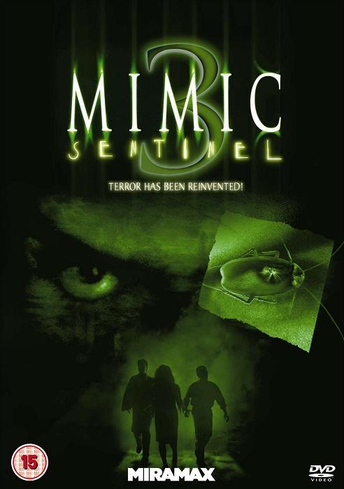 Mutant 3: Obrońca / Mimic 3: Sentinel