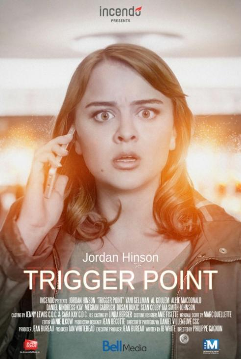 Stan zapalny / Trigger Point