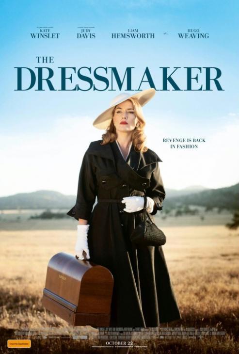 Projektanka / The Dressmaker