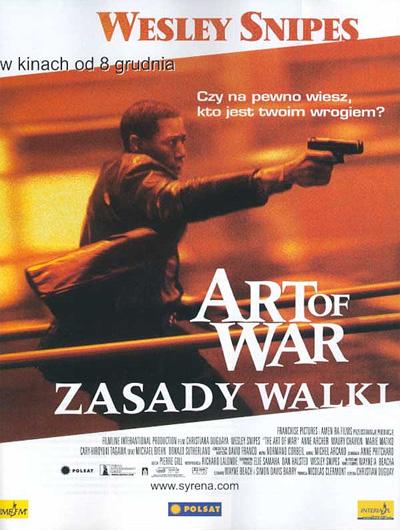 Zasady Walki / The Art of War