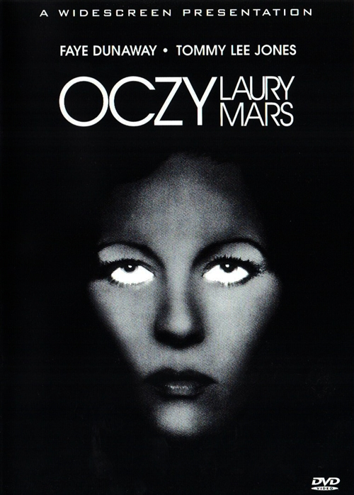 Oczy Laury Mars / Eyes of Laura Mars