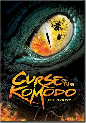 Klątwa Komodo / The Curse of the Komodo