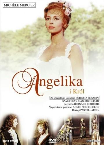 Angelika i król / Angélique et le roy