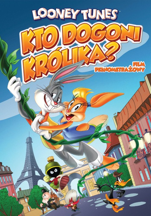 Looney Tunes: Kto dogoni Królika? / Looney Tunes: Rabbit Run
