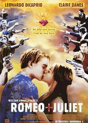Romeo i Julia / Romeo and Juliet