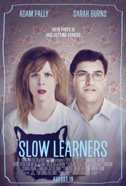 Apetyt na miłość / Slow Learners
