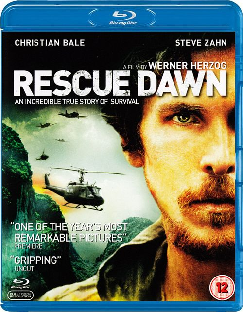 Operacja Świt / Rescue Dawn
