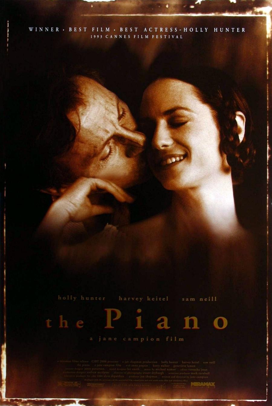 Fortepian / The Piano