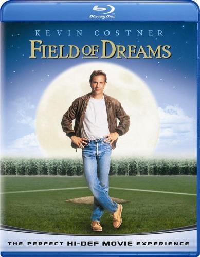 Pole marzeń / Field of Dreams