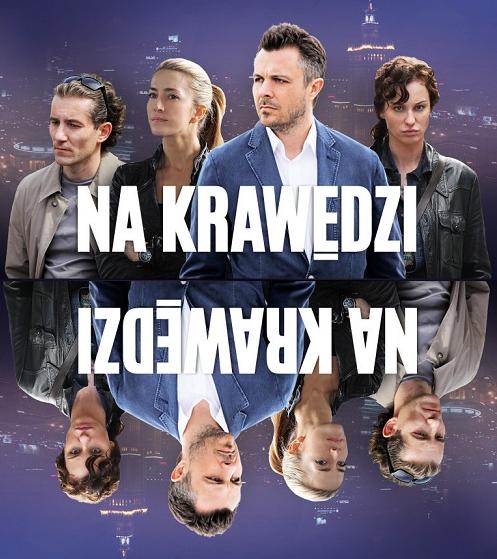 Na Krawędzi (Sezon 02)