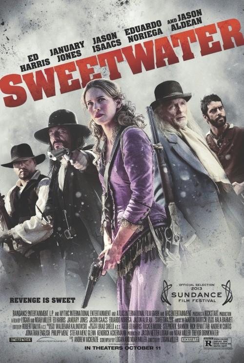 Słodka Zemsta / Sweetwater