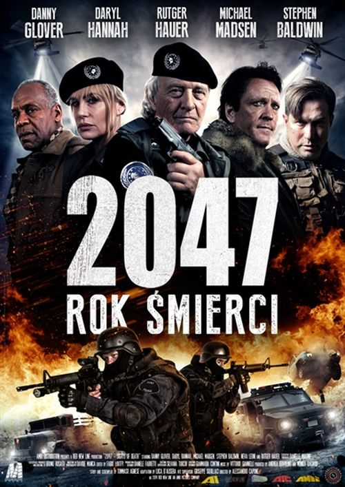 2047 rok śmierci / 2047: Sights of Death