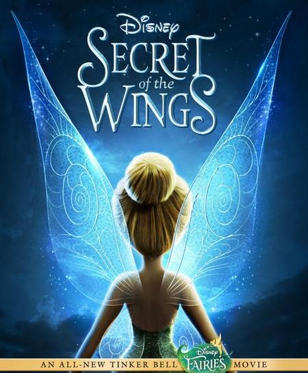 Dzwoneczek i sekret magicznych skrzydeł DUBBING PL