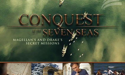 Podbój oceanów  Ferdynand Magellan / Conquest of the Seven Seas