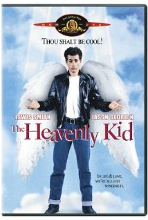 Facet z nieba / The Heavenly Kid