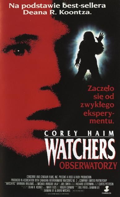 Obserwatorzy / Watchers