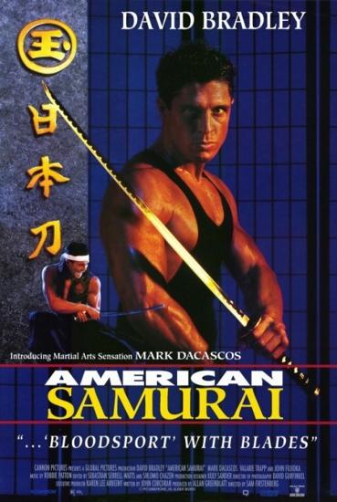 Amerykański Samuraj / American Samurai