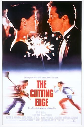 Na ostrzu / The Cutting Edge