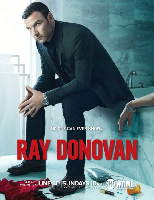 Ray Donovan (Sezon: 02)