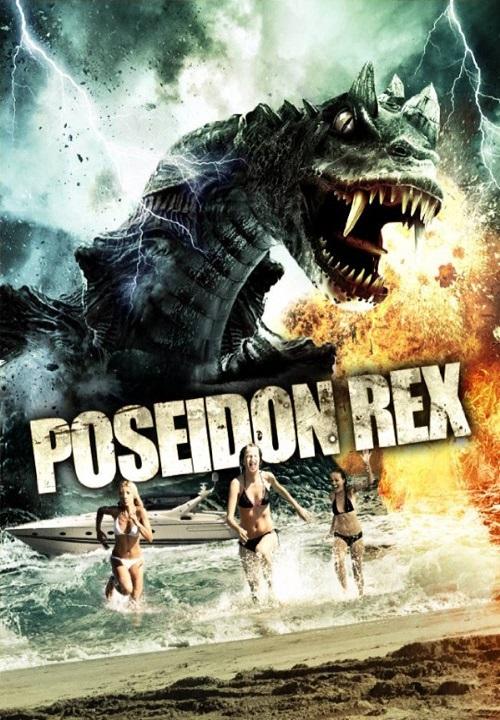 Bestia z Belize / Poseidon Rex
