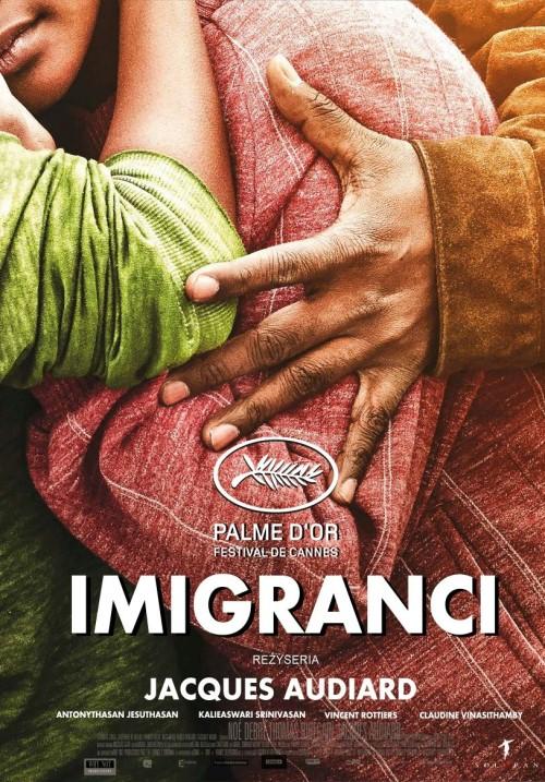 Imigranci / Dheepan