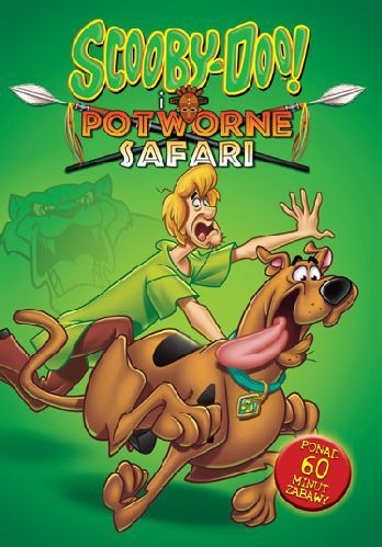 Scooby-Doo i Potworne Safari / Scooby-Doo and the Safari Creatures