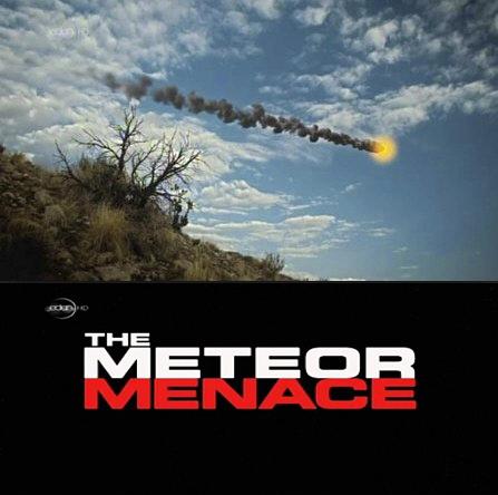 Meteory - groźba z nieba / Meteor Menace
