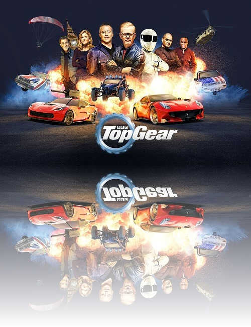 Top Gear (Sezon 23)