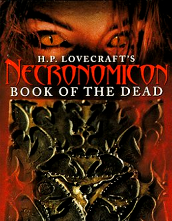 Necronomicon (1991) PL.DVDRip.Xvid-NN / Lektor PL