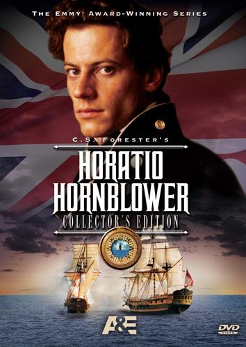 Hornblower / Horatio Hornblower