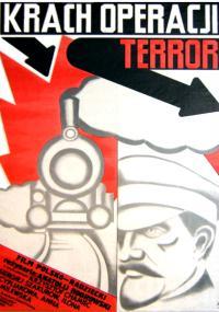 Krach Operacji Terror  /  Krakh operatsii Terror