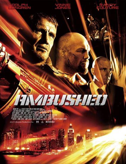 Pod przykryciem /  Ambushed