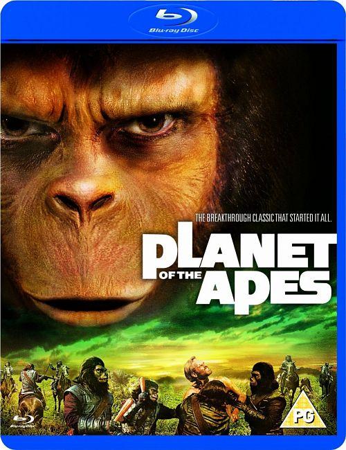 Planeta Małp / Planet of the Apes