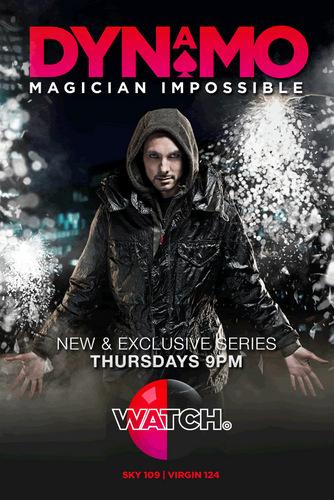 Więcej Niż Magia / Dynamo Magician Impossible (Sezon 4)
