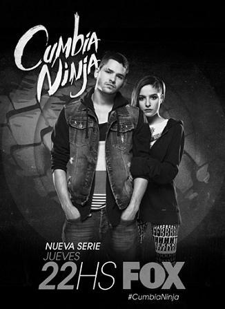 Cumbia Ninja (Sezon 1)