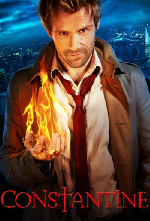 Constantine (Sezon: 01)