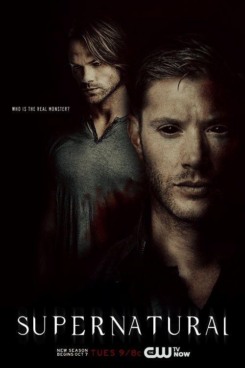 Nie z tego świata / Supernatural (Sezon 10)