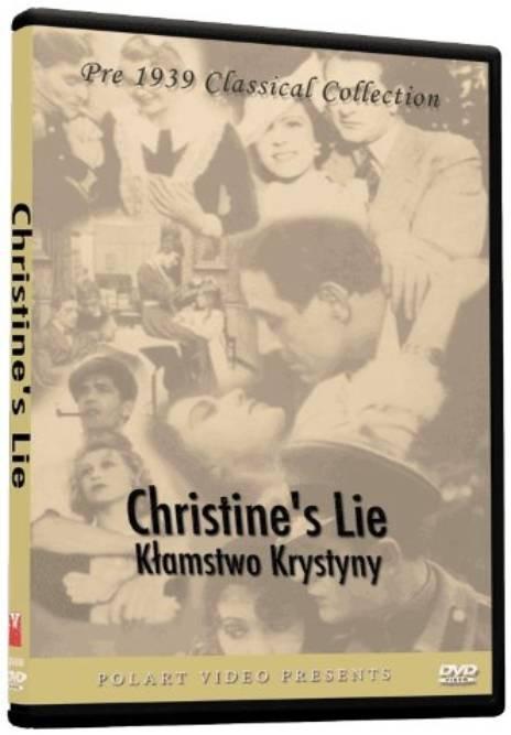 Kłamstwo Krystyny