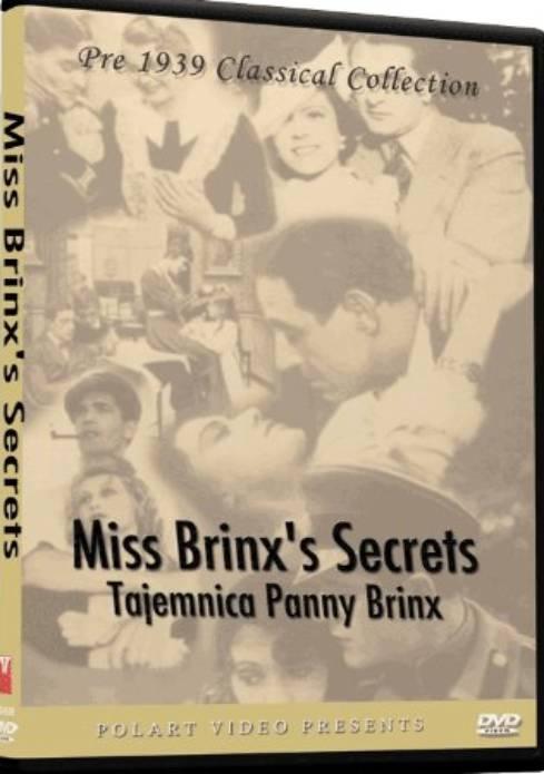 Tajemnica Panny Brinx