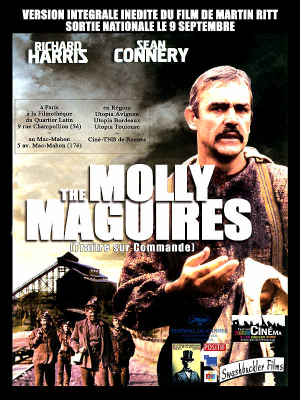 Molly Maguire / The Molly Maguires