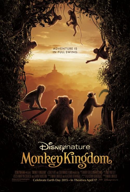 Królestwo małp / Monkey Kingdom