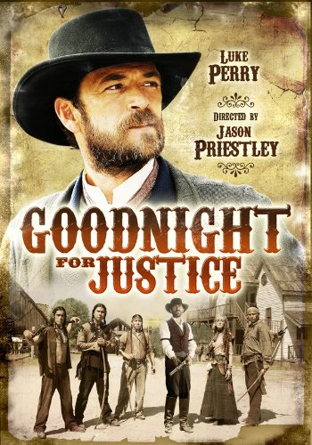 Sędzia Goodnight / Goodnight for Justice