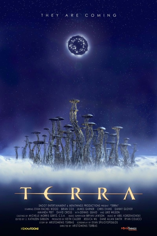 Terra 3D / Battle for Terra
