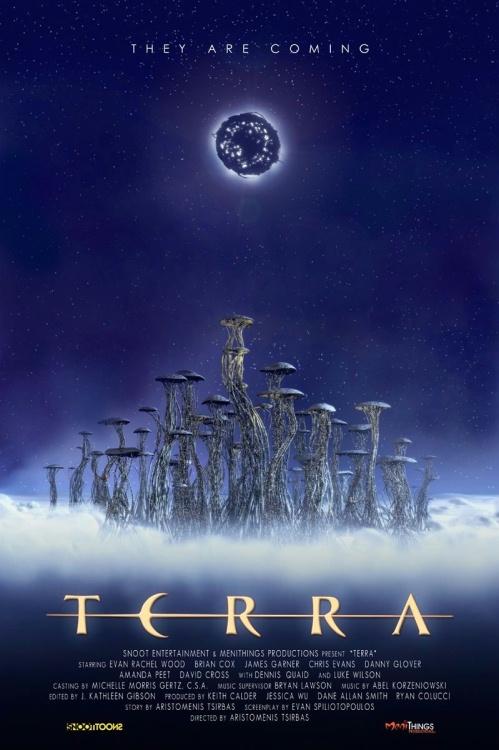 Terra 3D / Battle for Terra