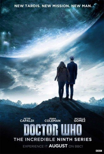 Doktor Who / Doctor Who (Sezon 9)