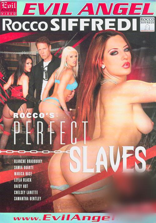 Rocco's Perfect Slaves