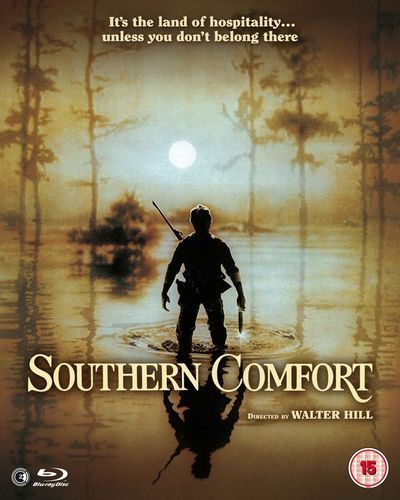 Śmiertelne manewry / Southern Comfort